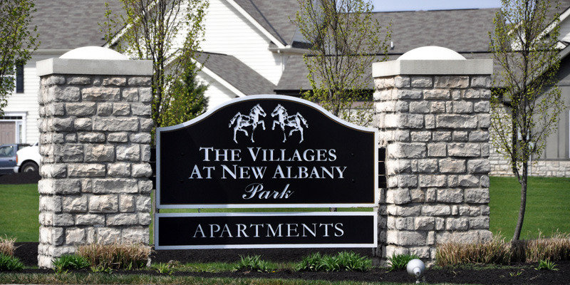 Villages at New Albany Park