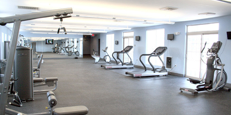 OM Fitness Club  | Annex at River South Apartments