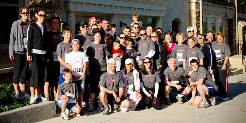 LC Cares Race for The Cure | Lifestyle Communities