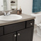 Bentley Flat Bathroom | The Mill at Georgetown Apartments in Kentucky_2
