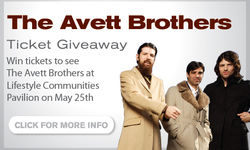 Win Avett